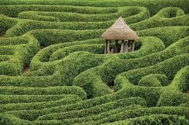 ansia-labirinto