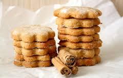 Biscotti farina di ceci